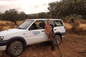 Viendo Verde Extremadura