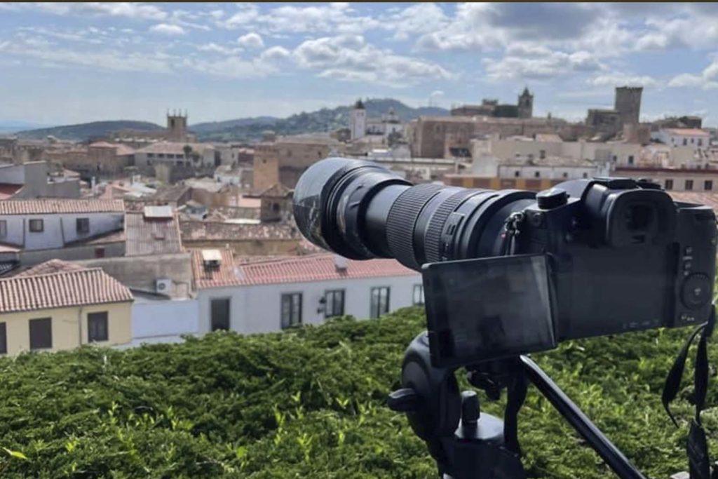 Turismo de Naturaleza Extremadura